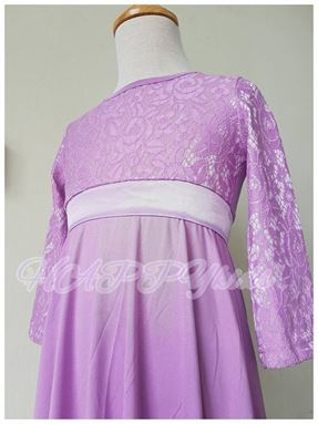 Jubah HAWA for GIRL