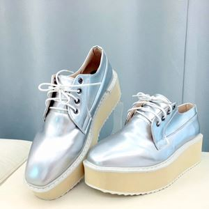 RY153 Silver [Size: 36, 39, 40]
