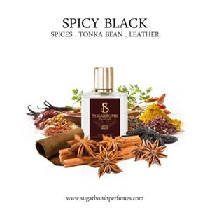 SPICY BLACK 30ML