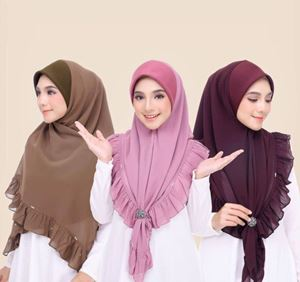 BAWAL INSTANT RUFFLE