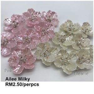 Ailee Milky