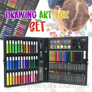 DRAWING ART BOX SET