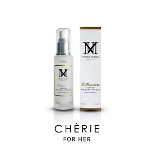 Cherie (W) 50ML by Billionaire Fresh Hair Mist