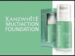 Xanzwhite Multiaction Foundation