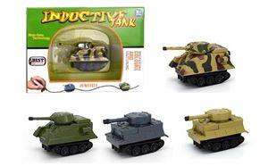 @  Magic Toy Inductive Vehicle