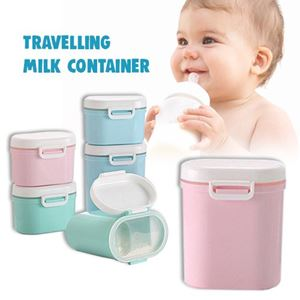 TRAVELLING MILK CONTAINER