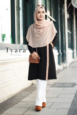 TYARA PESONA (BLACK)