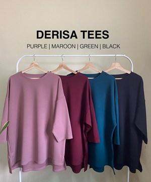 DERISA TEES