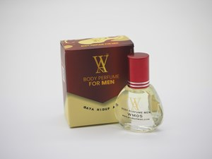 WAN BODY PERFUME - (WM05) HUGO BOSS ENERGIZED