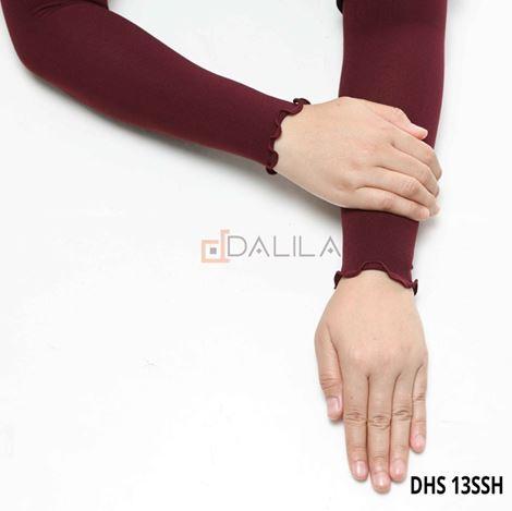 DALILA - DHS 13 SSH