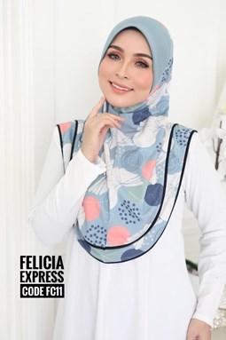 Felicia Express (Code FC11)