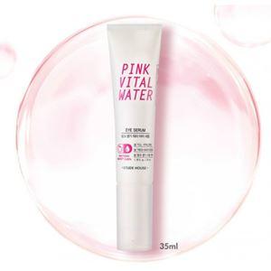 ETUDE HOUSE Pink Vital Water Eye Serum 35ml