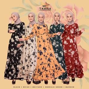 TAMINA DRESS