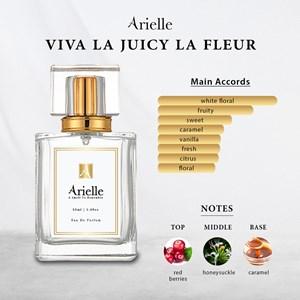 Viva La Juicy La Fleur 50ml