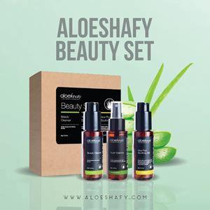 Aloeshafy Aloe Youth Essence