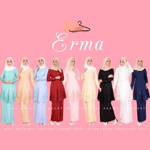 ERMA EXCLUSIVE