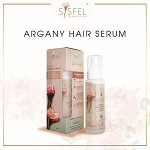 ARGANY HAIR SERUM