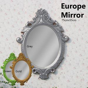 Plastic Europe Mirror