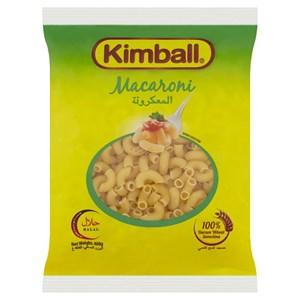 Kimball Macaroni Pasta-400g