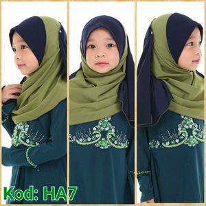 Shawl Hannah (Kod: HA7)