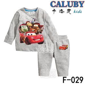 @ F-029 GREY CAR ( SZ 8-12Y )