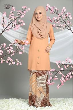 JUWITA ( brown)