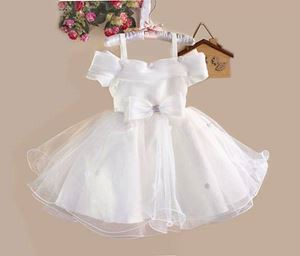 @  * DEFFECTED *  DD009 WHITE BRIDE DRESS