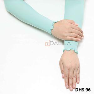 DALILA - DHS 96