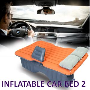 INFLATABLE CAR BED 2 N00871