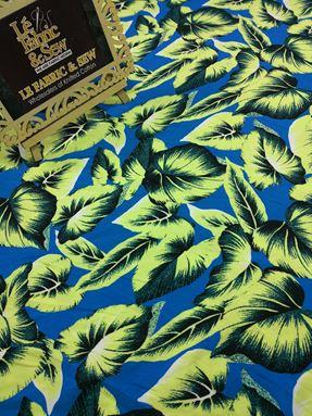 Bonds 01030(Aloha Leaves)