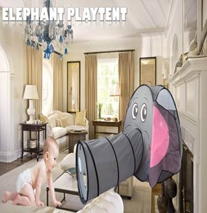 ELEPHANT PLAYTENT N00782