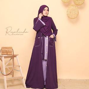 ROSALINDA (LYLIA) BATCH 3