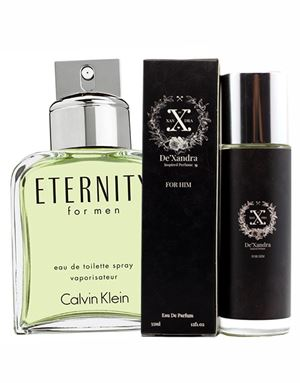 CK ETERNITY MEN 35ML