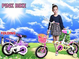 PINK BIKE N00916
