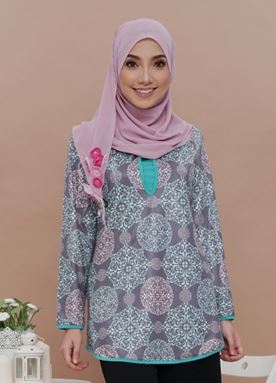 Majestic Blouse MB07