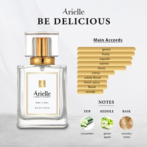 Be Delicious 50ml