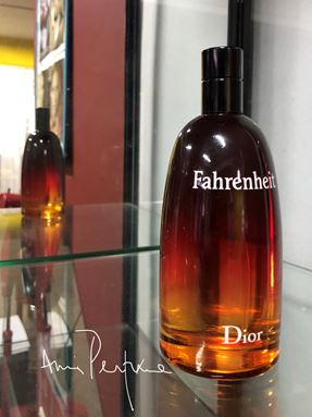 Fahrenheit Christian Dior for men 100ml *