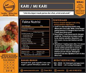 Kari/ Mi Kari