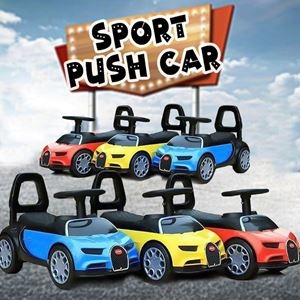 SPORT PUSH CAR ETA 15 JULY 19