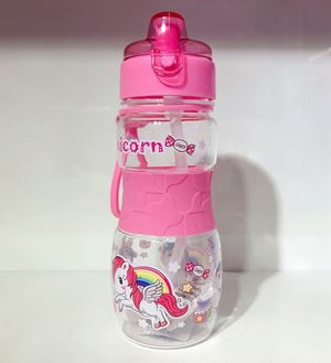 BOTTLE WITH STRAP - BA0010