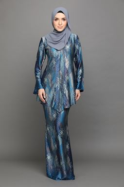 MELOR CLASSIC BLUE