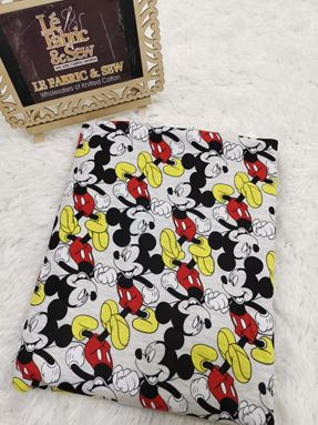 MICKEY MOUSE  1906019