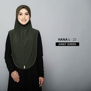 HANA (L) 23