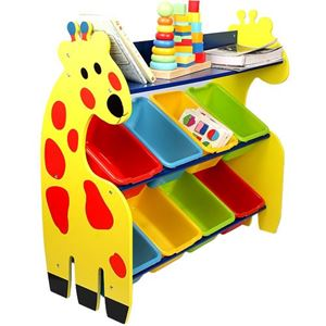 GIRAFFERACK 8BOX