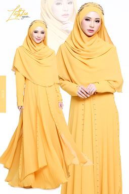 RAYA COLLECTION ! LUTHFIA