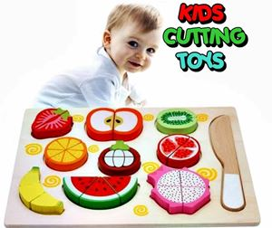 KIDS CUTTING TOYS eta 23 july 18