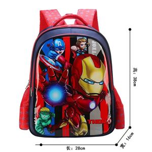 Nursery-Kindy School Bags ( RANGER )