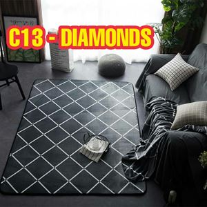 C13 - Diamonds