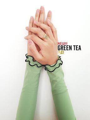 BELLA - GREEN TEA