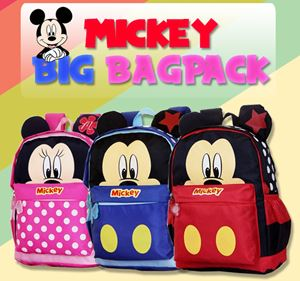 Mickey Big Bagpack